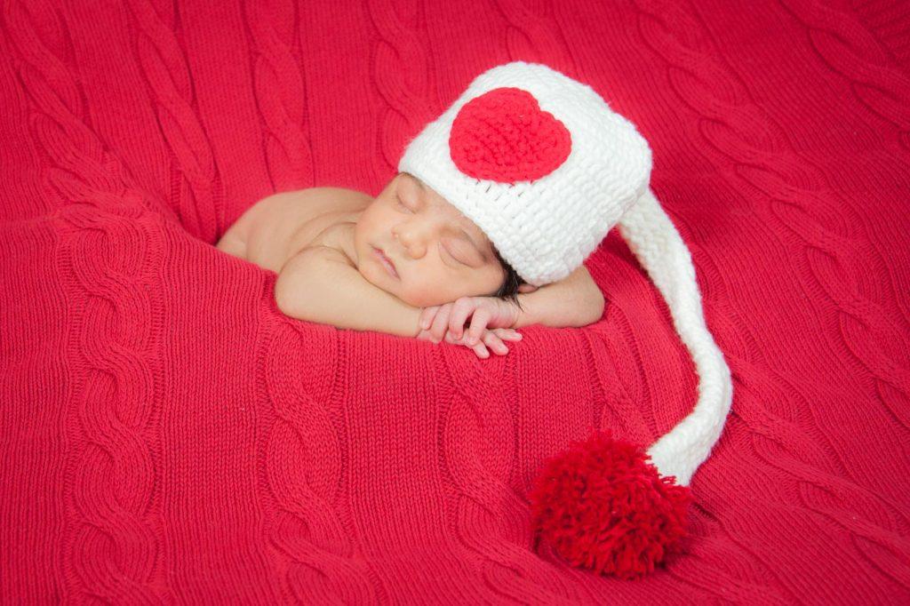 Newborn Fotografo